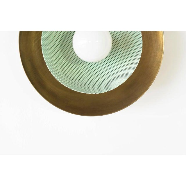 """2020s """"Centric"""" Wall Sconces - a Pair For Sale - Image 5 of 12"""
