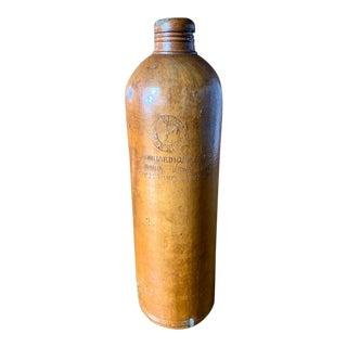 Antique German Seltzer Water Crock For Sale