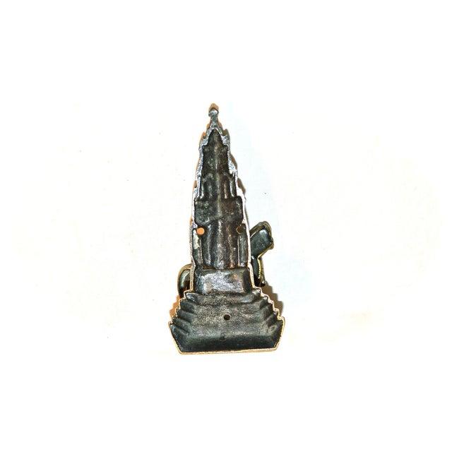 Ireland's St. Brigid Door Knocker For Sale - Image 4 of 9