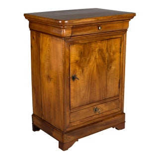 19th Century Louis Philippe Style Cabinet For Sale