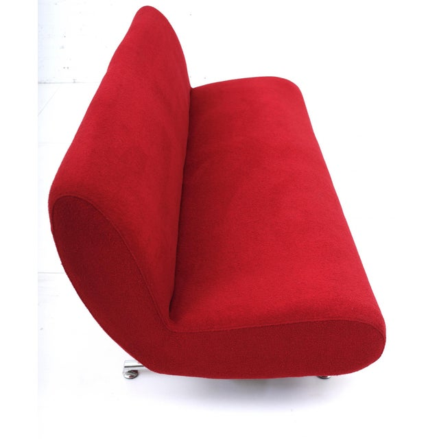 """1990s """"Tara Sofa"""" by Rene Holten for Artifort For Sale - Image 5 of 11"""