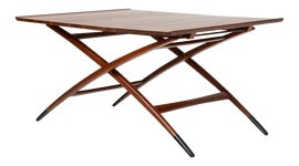 Image of Edward Wormley Coffee Tables