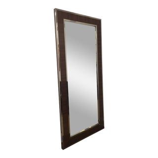 Williams-Sonoma Home Fulton Floor Mirror