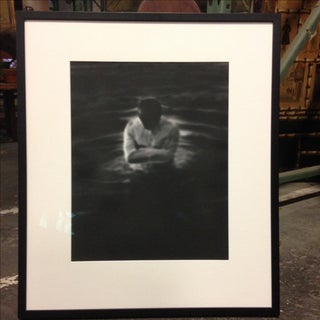 Robert Stivers Self Portrait Preview