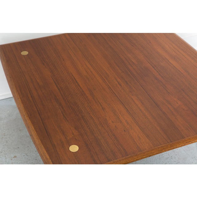 Wood Dux Table For Sale - Image 7 of 9