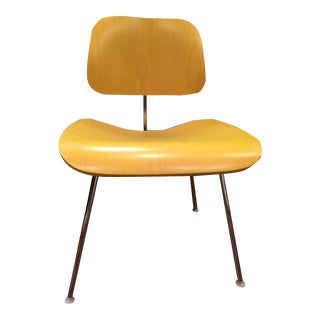 Eames Plywood Dining Chair by Herman Miller