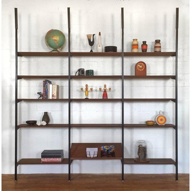 George Nelson Omni Shelving Unit For Sale - Image 11 of 11