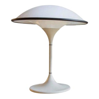 Fog & Mørup Space Age Table Lamp For Sale