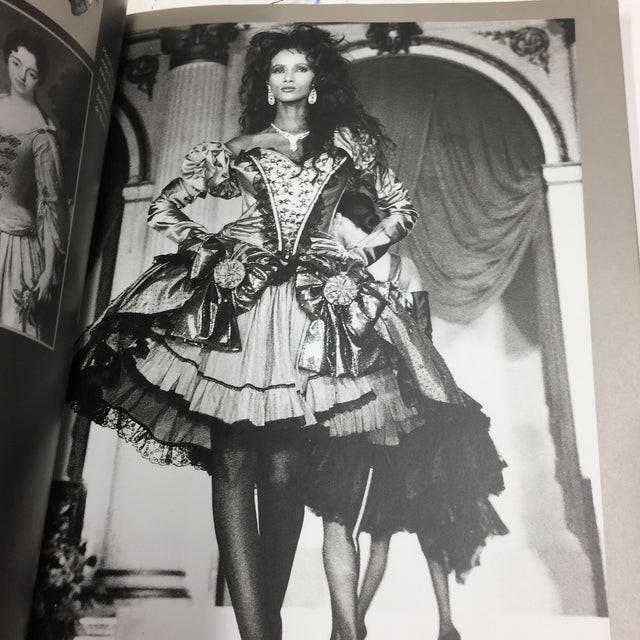 1989 The Historical Mode Book by Koda and Martin For Sale - Image 9 of 13