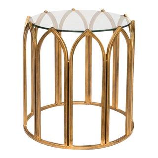 Sarreid Ltd the Morgan Lamp Table