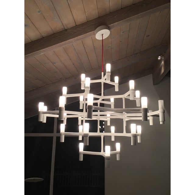 Crown Major Chandelier by Markus Jehs from Nemo - Image 4 of 5
