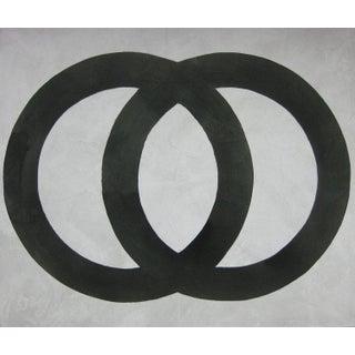 Kiyoshi Otsuka, Subarashi Toki Painting, 2018 For Sale