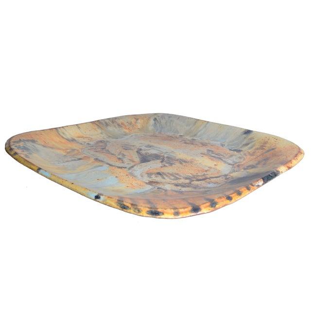 Grès Porcelain Stoneware Plate - Image 2 of 7