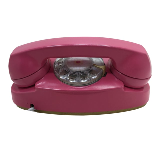 Pink 1969 Princess Telephone - Image 1 of 11