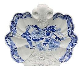 Image of Ironstone Decorative Plates