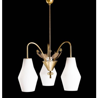 Pair of Chandelier by Paavo Tynell Preview