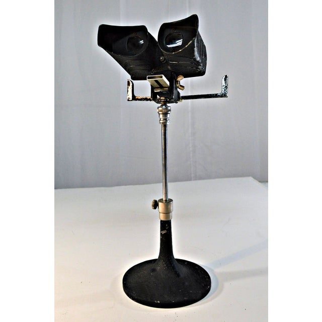 Stereo Pedestal Keystone Televiewer For Sale In Miami - Image 6 of 8
