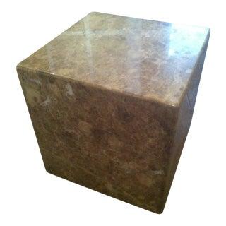 Square Marble Plinth For Sale