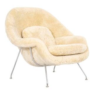 Eero Saarinen for Knoll Womb Chair For Sale