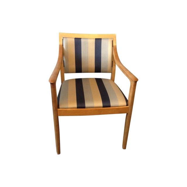 Bernhardt Carson Chairs - Pair - Image 1 of 7