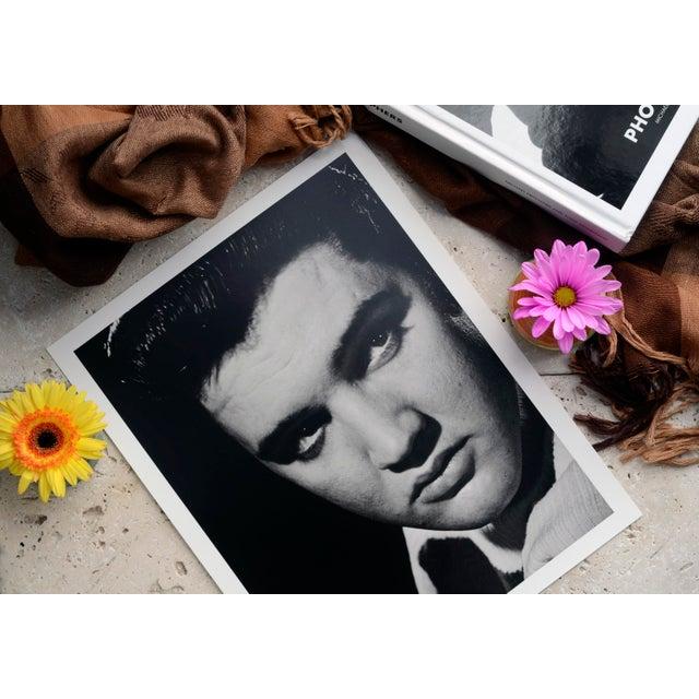 Mid-Century Modern Elvis Presley 1956 For Sale - Image 3 of 5