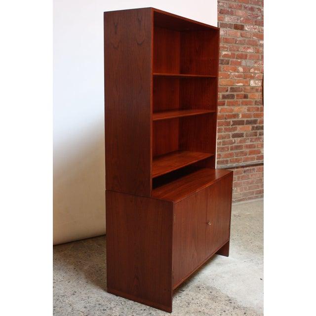 Hans Wegner for Ry Mobler Modular Bookcase Unit - Image 3 of 10