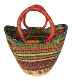 Image of Newly Made Baskets