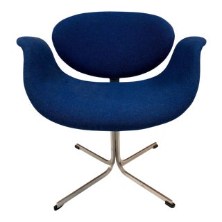 1950s Pierre Paulin Tulip Chair for Artifort For Sale