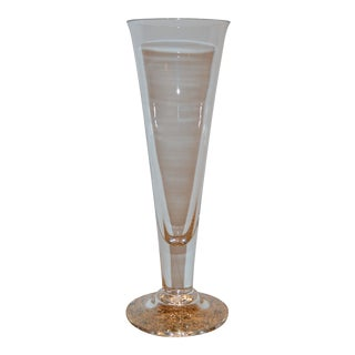 Tiffany & Co Trumpet Flower Vase For Sale
