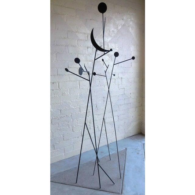 Arborealis Sculpture by Linda Margaret Kilgore - Image 5 of 6