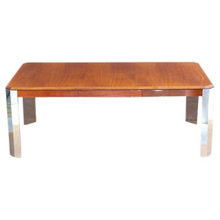 Leon Rosen Pace Collection Desk For Sale