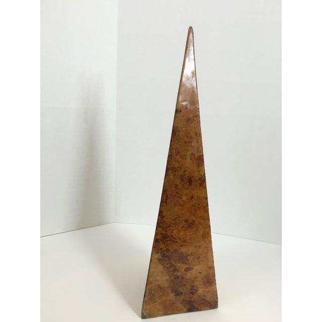 Tobacco Leaf Obelisk - Image 4 of 10