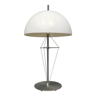 Robert Sonneman Mid-Century Modern Table Lamp