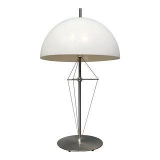 Robert Sonneman Mid-Century Modern Table Lamp
