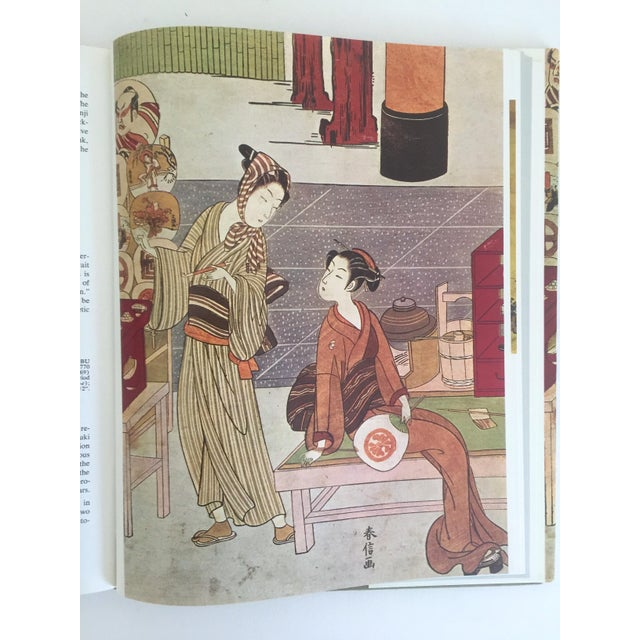 """"""" National Museum Tokyo """" Vintage 1968 Rare Collector Hardcover Art Book For Sale - Image 9 of 11"""