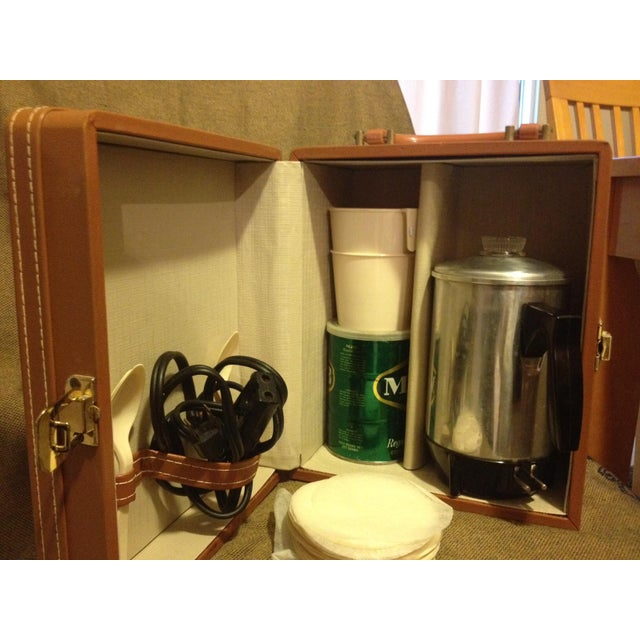 Coffee Travel Kit By Trans World Creations