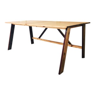 Reclaimed Wood Gloria Desk