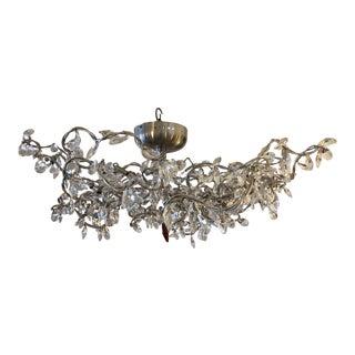 Harco Loor Design Tiara Crystal Pendant