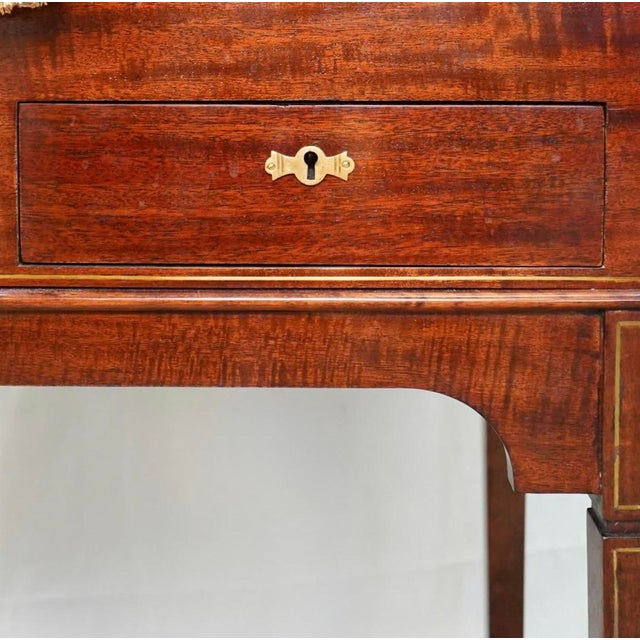 George Betjeman & Sons Dressing Vanity Table For Sale - Image 10 of 13