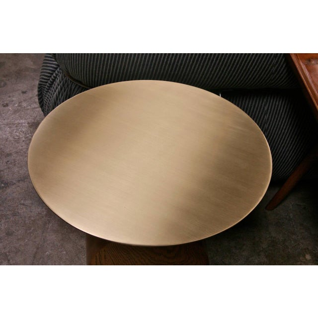 """Contemporary """"Costantin"""" Tables from the Ultramobile Collection For Sale - Image 3 of 6"""