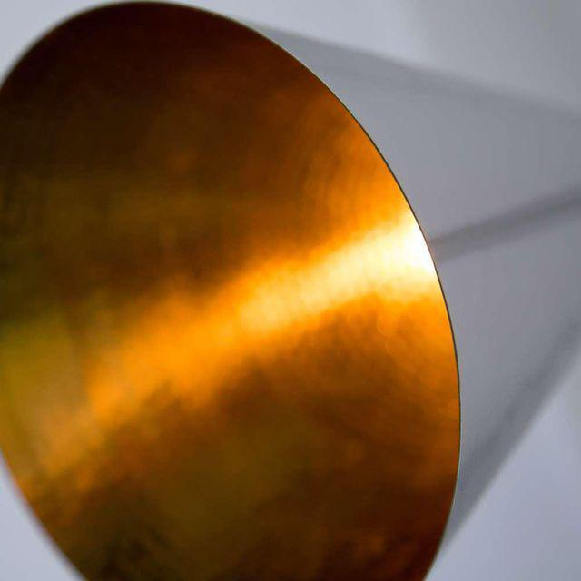 Beat Light-Tall by Tom Dixon - Image 3 of 4