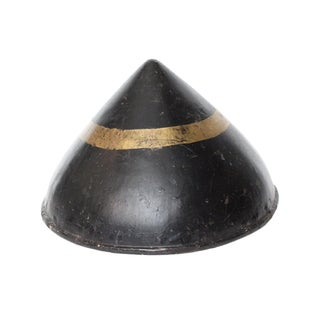 Antique Foot Soldier Hat For Sale