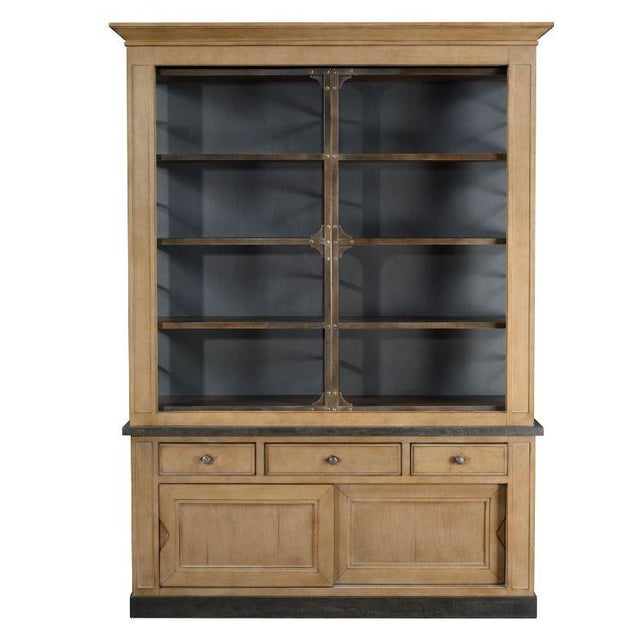 Grange Bibliotheque Cabinet - Image 4 of 5