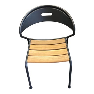 Gloster Outdoor Dining Chair