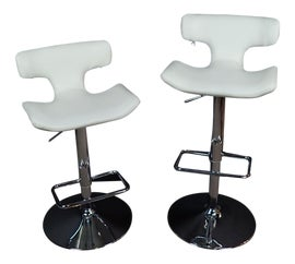 "Image of 40"" Bar Stools"
