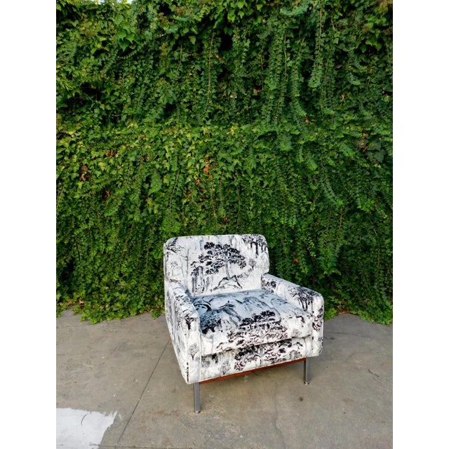 Jade Temple Modernist Chair For Sale - Image 11 of 12