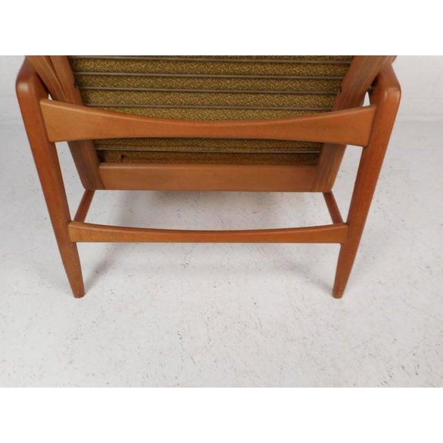 Ib Kofod-Larsen High Back Lounge Chair - Image 10 of 10