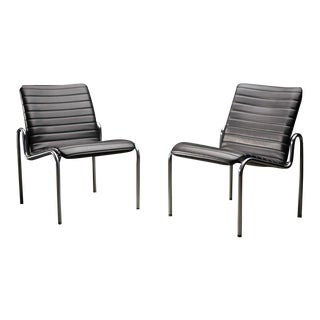 Easy Chairs 703 by Kho Liang Ie, the Netherlands For Sale