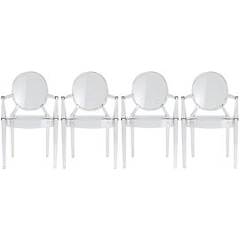 Image of Modern Side Chairs