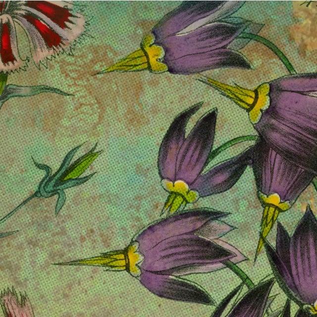 Garden Botanical Archival Print - Image 2 of 3